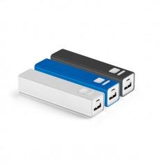 Bateria Portátil Personalizada para Brindes H97376