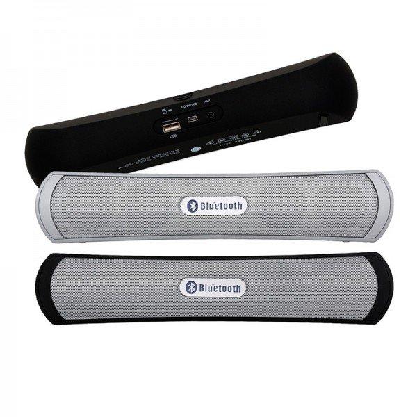 f0349b401 Caixa de Som com Bluetooth Colors Personalizada para Brindes H851 - Brindes  Personalizados é Promus Brindes