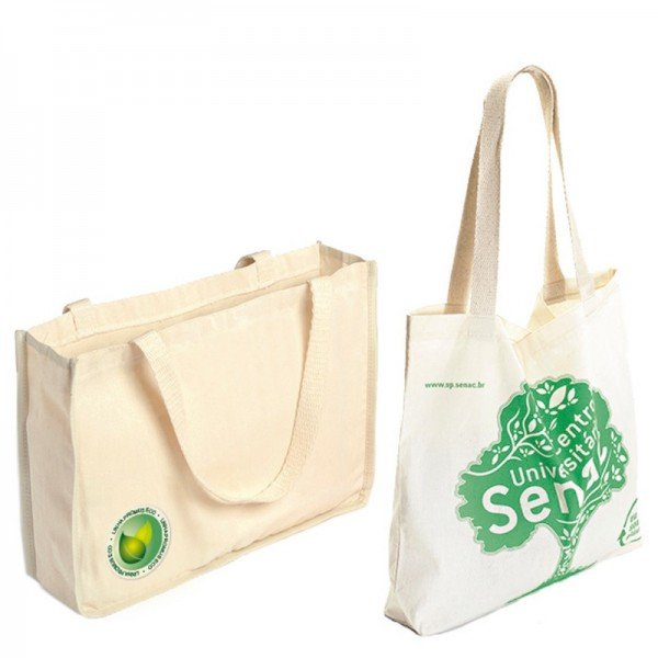 1f3bf3409 Sacola Ecobag Personalizada para Brindes H569 - Brindes Personalizados é  Promus Brindes